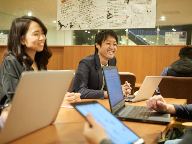 コワーキングスペースは増加の一途。コワーキングジャパンを運営してい感じる環境変化